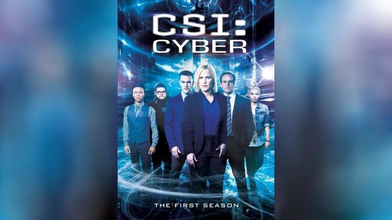 CSI Киберпространство 2015