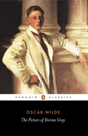 «The Picture of Dorian Gray»