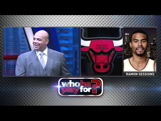 EJ's Neato Stat: Who He Play For 2017-2018 Edition   Inside the NBA   NBA on TNT