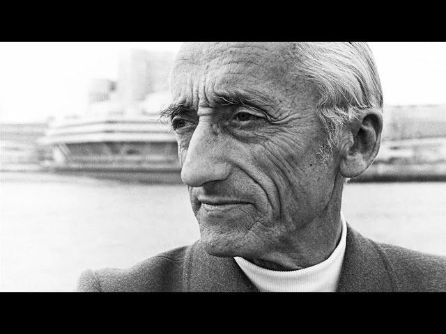 Жак-Ив Кусто - Киты пустыни (1969) Подводная одиссея команды Кусто