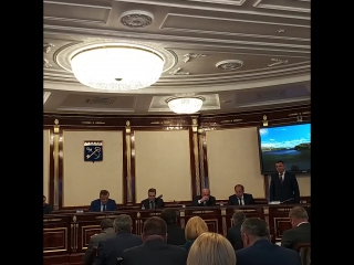 Новым вице-губернатором Ленобласти назначили Олега Малащенко