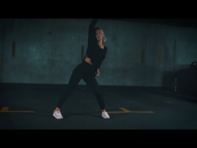 Sevdaliza - Human | Sara SIKIMIC Choreography
