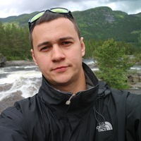 Дмитрий Климук