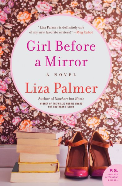 Liza Palmer - Girl Before a Mirror