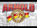ARNOLD CLASSIC EUROPE 2017