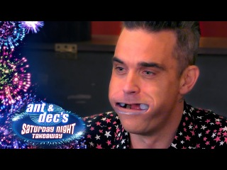 Deleted Scenes From Robbie & Ayda's 'Get Out Of Me Ear!' Prank!