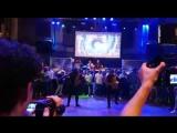 Nossa kizomba Amsterdam Festival at Summer Breeze Eliza Sala Ellen Lamberts Jillz Makuna Dino da Cruz