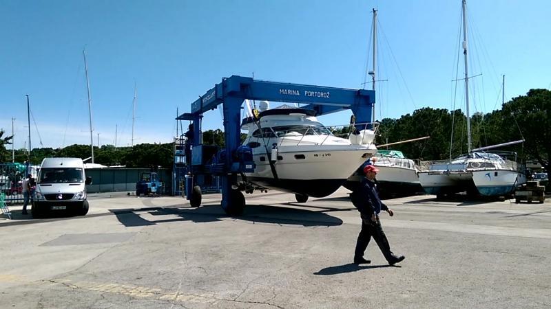 Port Portoroz 1