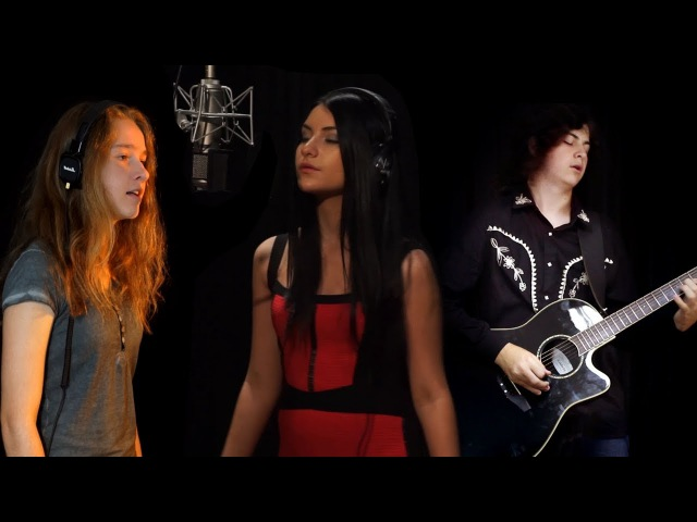 Black Velvet Alannah Myles Cover Sina feat Victoria K and Andrei Cerbu