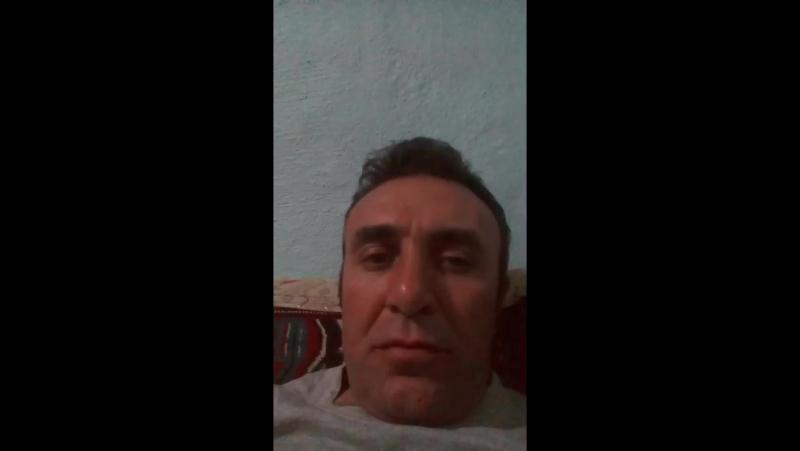 Mehmet Akdi - Live