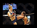 Holly Holm vs. Bethe Correia [FIGHT HIGHLIGHTS] holly holm vs. bethe correia [fight highlights]