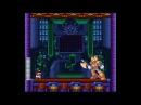 SMW Custom Music- King's Castle (Mega Man Bass)