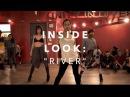 GALEN HOOKS || INSIDE LOOK: River