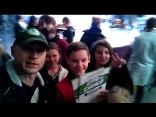 "Мариупольская школа танца ""dsf"" на международном чемпионате ""life in dance"", киев. 03.12.2017."