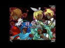 English Ver 「Alice Human Sacrifice 人柱アリス」Self Chorus by ✿ham 「●ω●」