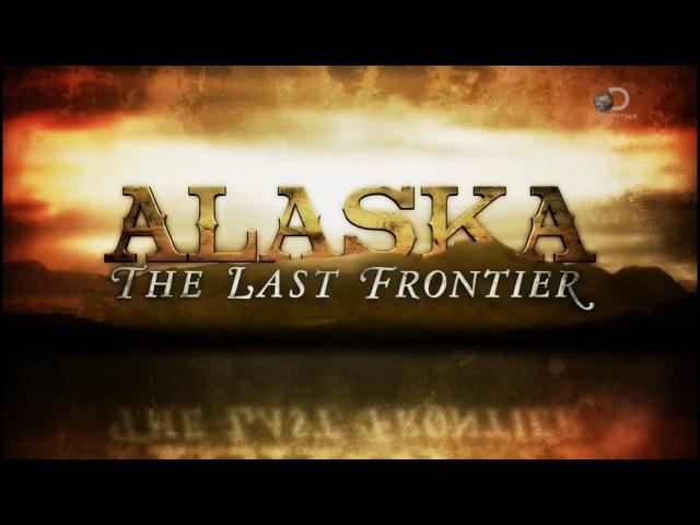 Аляска Последний рубеж 7 сезон 14 серия