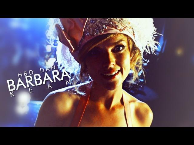 ► Barbara Kean Beggars [HBD Dan]