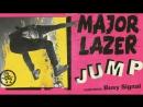 Major Lazer Feat. Busy Signal - Jump (Shtopor Mikis Remix)