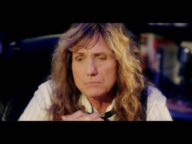 David Coverdale Whitesnake Sail Away The Purple Album 2015