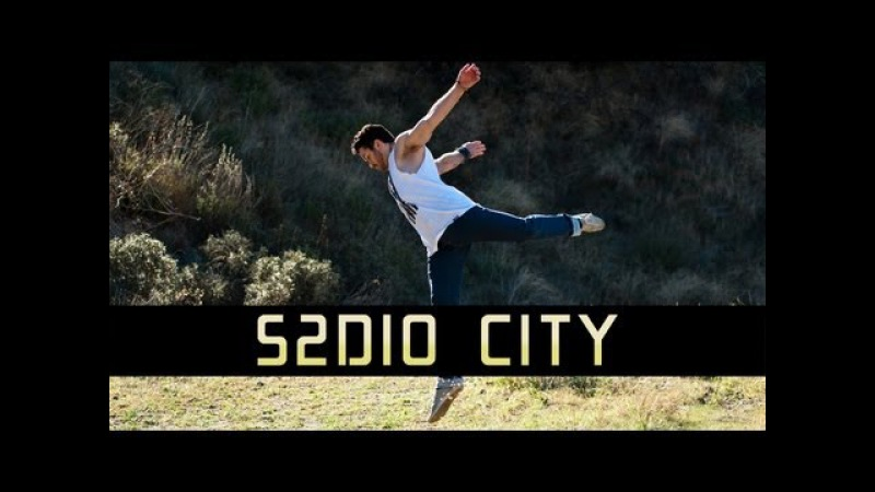 S2DIO CITY THE FIELD ft Teddy Forance DS2DIO
