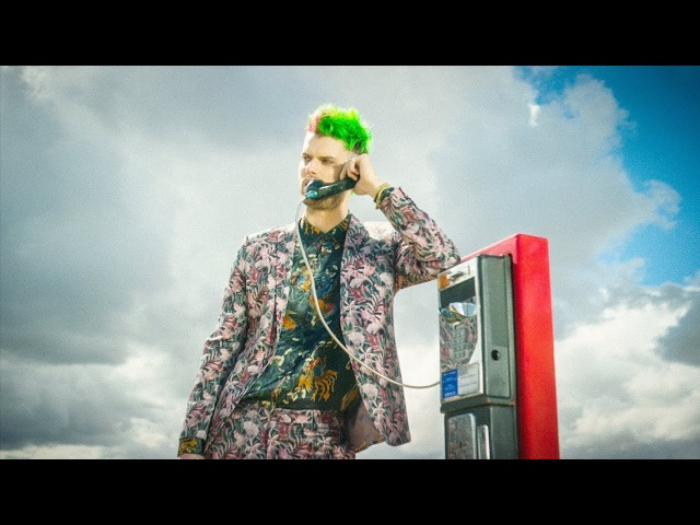SOFI TUKKER Batshit Official Video Ultra Music