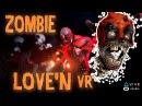Intimate Zombie Adventures PART 1 | Killing Floor | FPS Virtual Reality