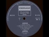 AARDVARK  Original 1970 UK 1st Issue Deram Nova Heavy ProgPsych