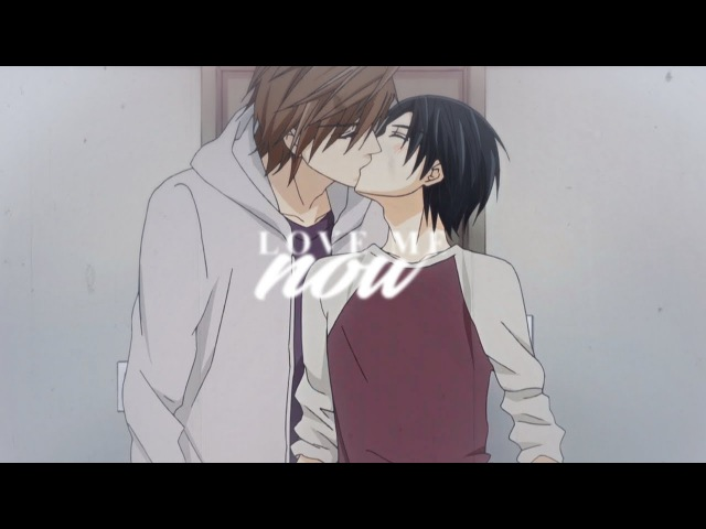 Kisa Yukina Sekaiichi Hatsukoi Make Me Feel AMV