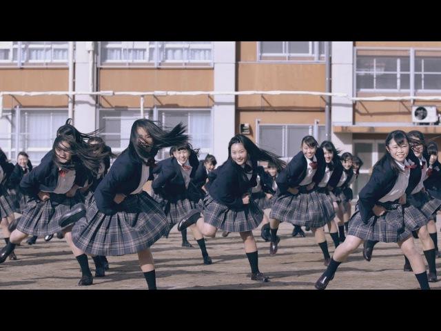 登美丘高校ダンス部、ついにハリウッド映画「グレイテスト・ショー 12510