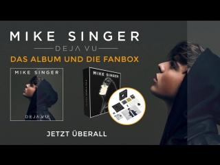 MIKE SINGER - SINGER (Offizielles Video)