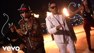 Baby Bash - Rush ft. Frankie J & Baeza (Official Video)