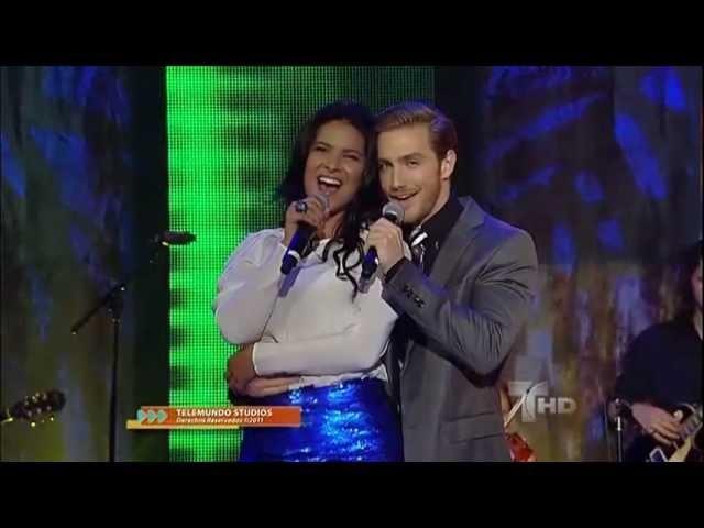 Pa'lante con Cristina Eugenio Siller y Litzy Amor sin final Telemundo