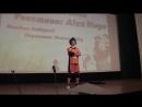 Defile: Alex Hugo (Haikyuu!! - Nishinoya Yuu)