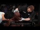 JFL 1 HAEVYWEIGHT Tim Johnson Kesuapro vs Derrick Lewis goga sakh65