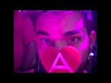 Circus show in Ibiza - Adam Lambert 16917