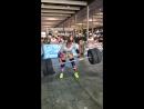 Аксель120 кг Olga Liashuk - the winner Arnold Europe 2017 for the women