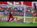 CRB 1 x 0 CSA Campeonato Alagoano 2017 Final Jogo de Ida