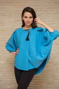 2d8ee12381a Российский бренд Liksty. Верхняя одежда
