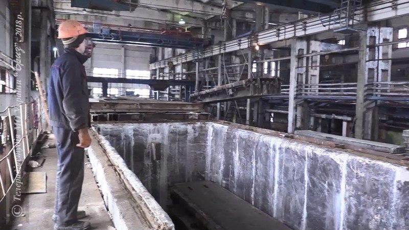 ДП МОУ Одеський завод будівельних матеріалів