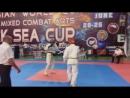 Бой за выход в финал Sefe-Combat