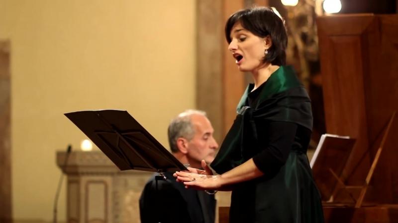 Giovanni Felice Sances - Usurpator tiranno - Monica Piccinini - La Venexiana [Claudio Cavina]