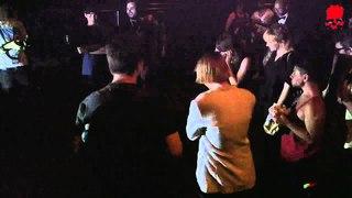 Dreamcrusher - Live at Saint Vitus, Brooklyn, New York City, 12.06.2015