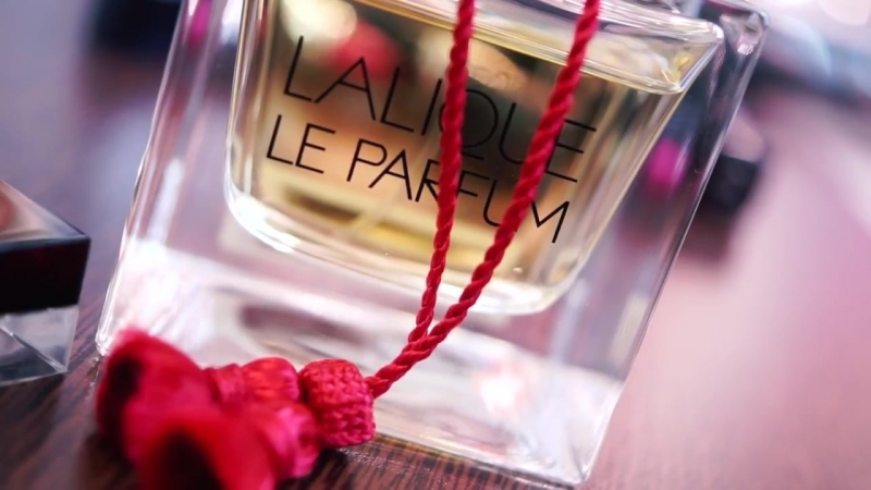 Lalique le parfum Parfümerie Thiemann Preview.mp4