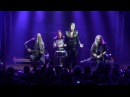 Nightwish Edema Ruh Live at Baltic Princess Cruise HD