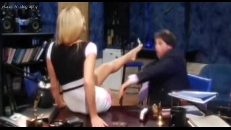 Мария Кожевникова в сериале Здрасте я ваше папо 2006 7 серия
