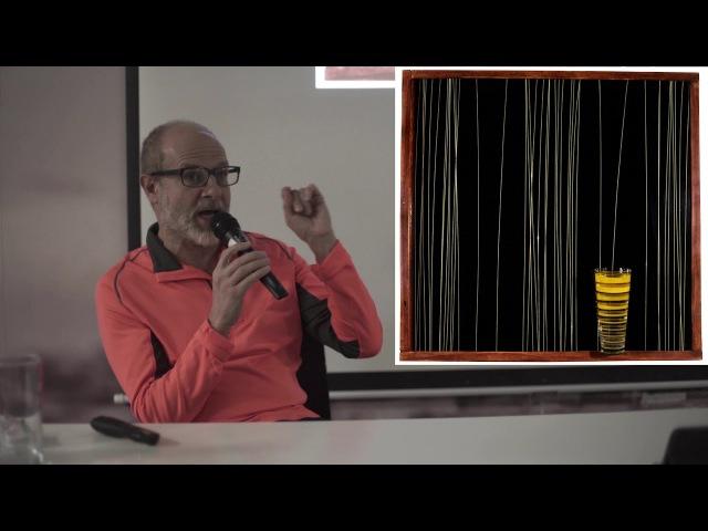 DOCA-talk Д. Гутов о современном искусстве в России
