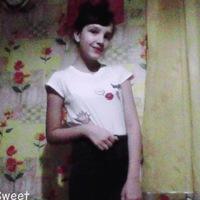 Анна Грибова