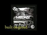 Maticrust - Inhumane World Deprivation, full album (crustgrindcore)