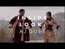 GALEN HOOKS || INSIDE LOOK: AJ Duet