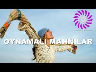 EN YENI OYNAMALI SHEN MAHNILAR 2018 - SUPER YIGMA AZERI ( Pro #44) Toy Mahnilari Yiqma